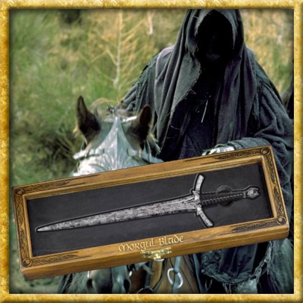 Der Hobbit - Brieföffner Messer der Nazgul