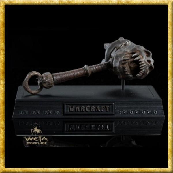 Warcraft - Schädelbrecher von Blackhand 1:6