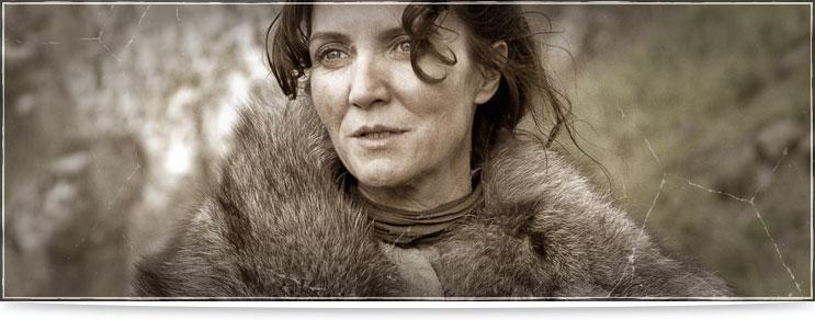 Drachenhort | Mittelalter Mäntel & Umhänge für Damen