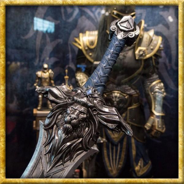 Warcraft - Schwert der königlichen Wache