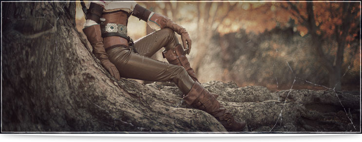 Drachenhort | Mittelalter Hosen für Frauen