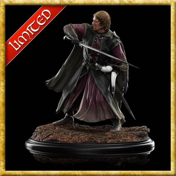 Herr der Ringe - Statue Boromir
