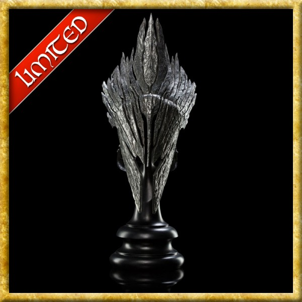 Replik - Helm of The Witch King