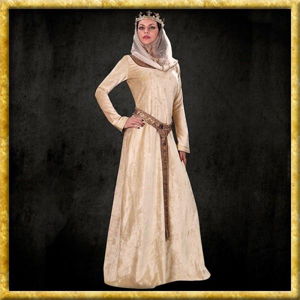 Braveheart - Gewand der Prinzessin Isabella
