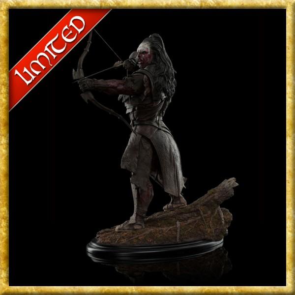 Herr der Ringe - Statue Lurtz