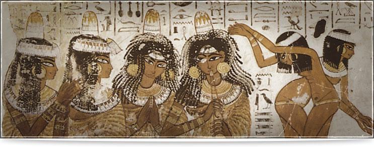 Drachenhort | Ägyptische Figuren & Statuen