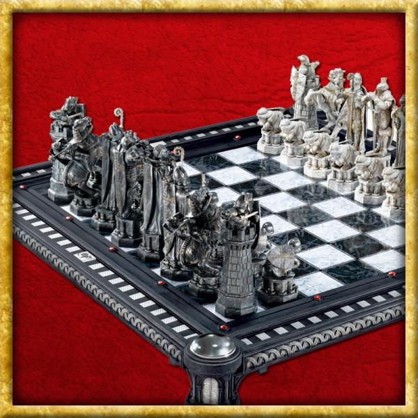 Harry Potter Schach - Die letzte Herausforderung