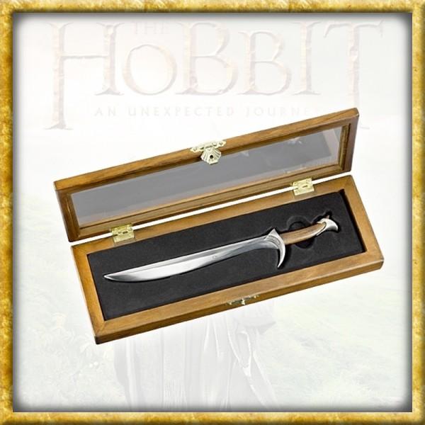 Der Hobbit - Brieföffner Thorin Eichenschilds Orcrist