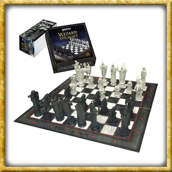 Harry Potter Schach - Zauberschach