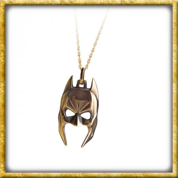 Kette - Bronzene Maske