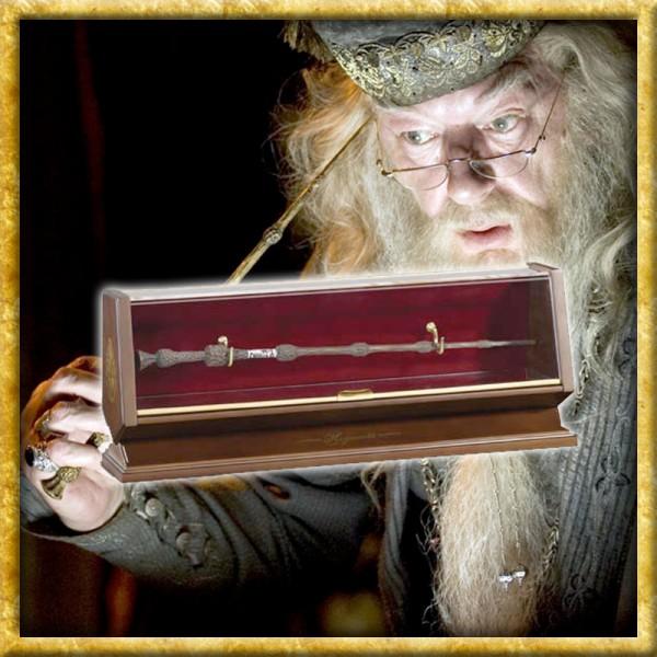 Bronze Zauberstab - Albus Dumbledore