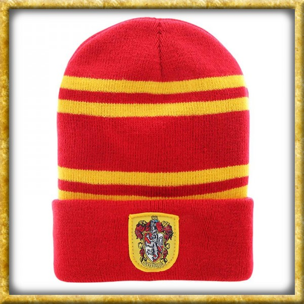 Harry Potter - Beanie Gryffindor Red