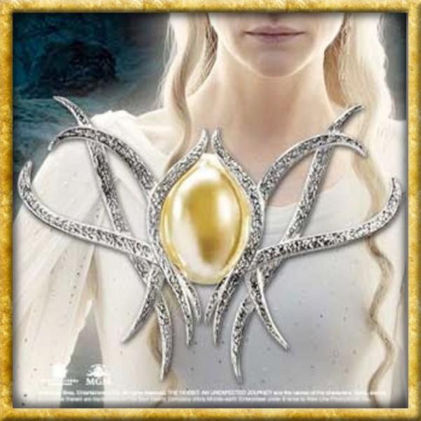 Der Hobbit - Galadriels Brosche