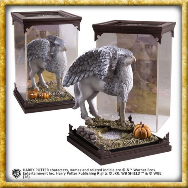 Harry Potter Magical Creatures - Statue Seidenschnabel