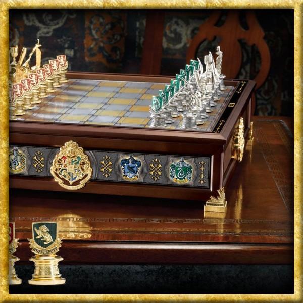 Schach - Quidditch