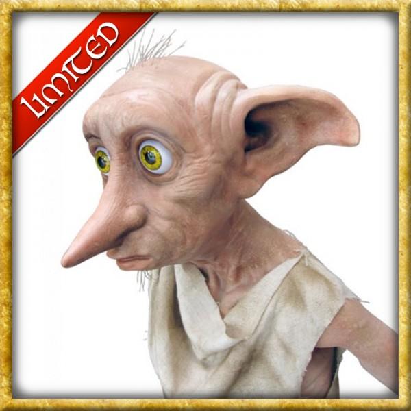 Lifesize Statue - Dobby