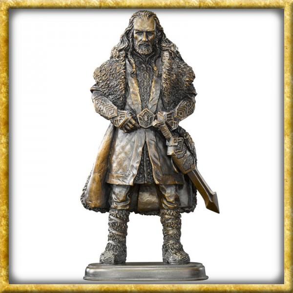Der Hobbit - Bronze Statue Thorin Eichenschild