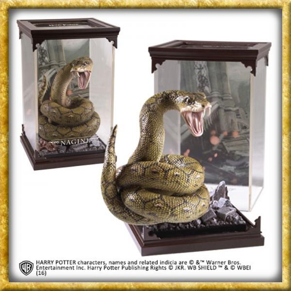 Harry Potter Magical Creatures - Statue Nagini