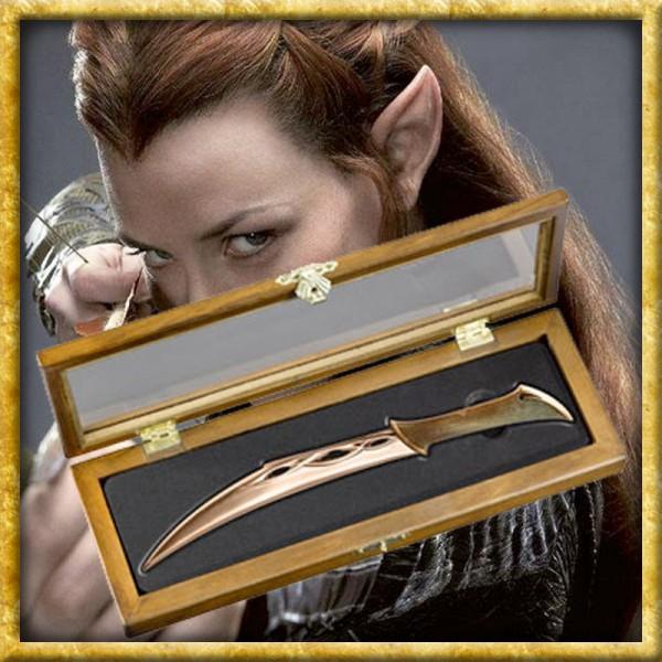 Der Hobbit - Brieföffner Tauriels Dolch
