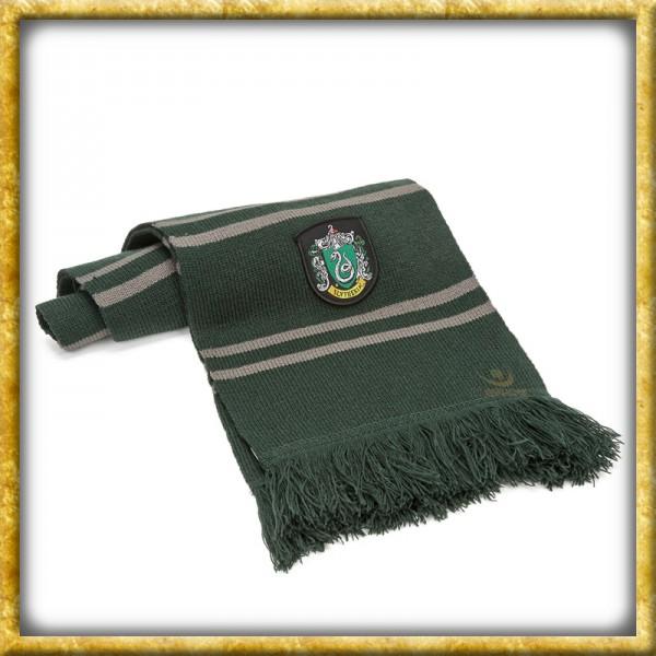 Harry Potter - Schal Slytherin