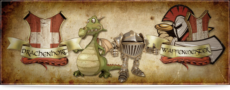 Drachenhort & Waffenmeister