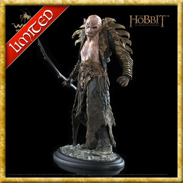 Der Hobbit - Statue Yazneg