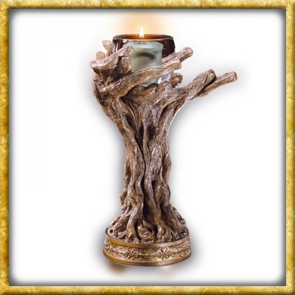 Kerzenhalter - Gandalfs Stab