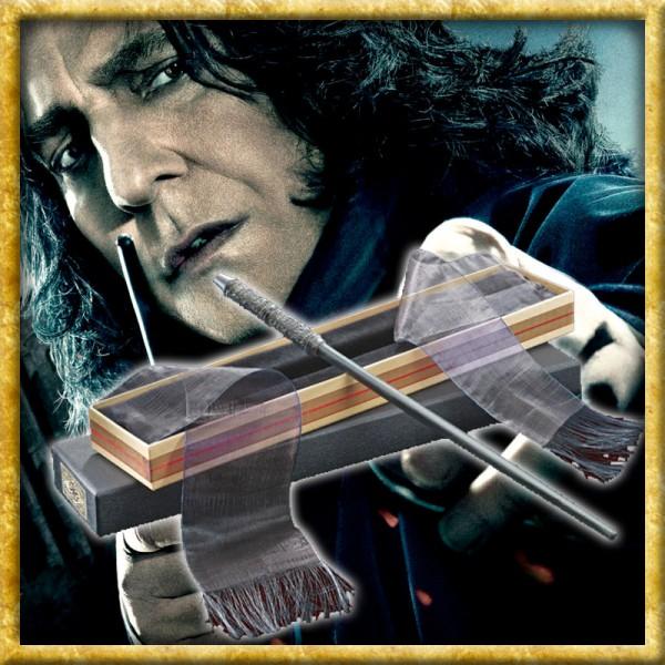 Zauberstab - Professor Snape
