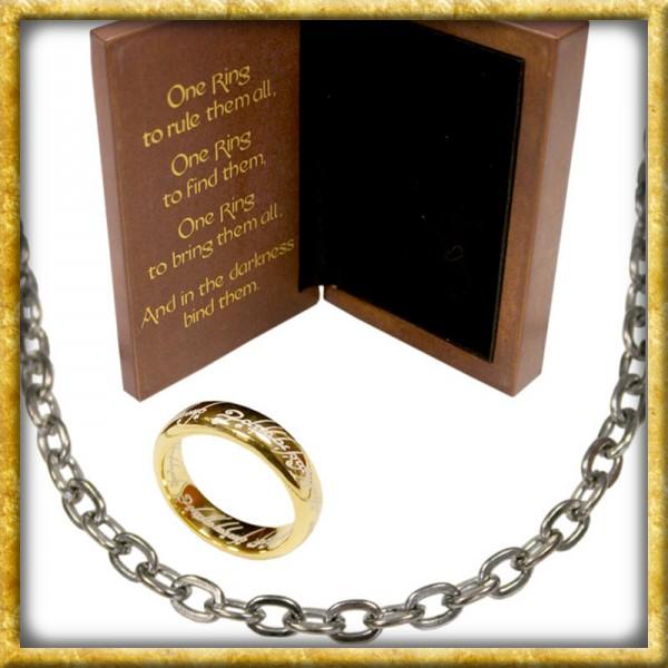Der Eine Ring - Das Original