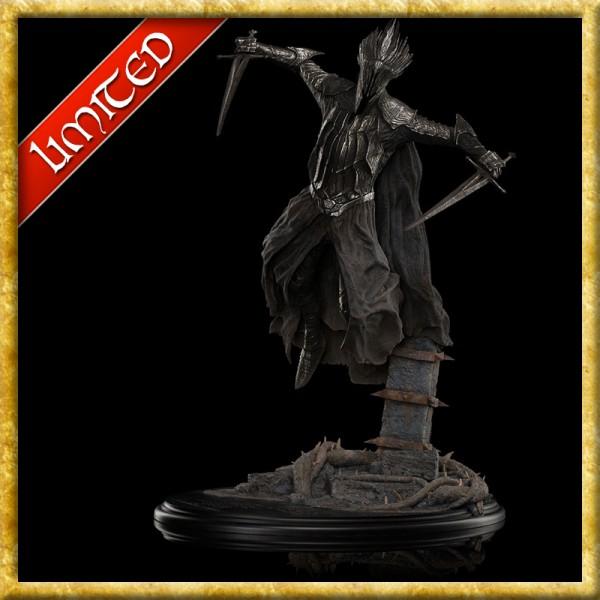 Der Hobbit - Statue Witch King Dol Guldur