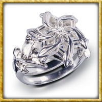 Herr der Ringe - Galadriels Ring Nenya