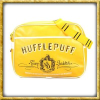 Harry Potter - Umhängetasche Hufflepuff