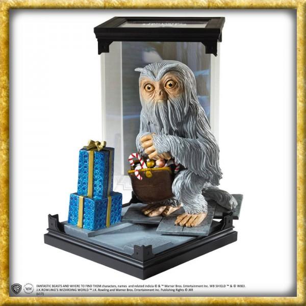 Phantastische Tierwesen - Statue Demiquise