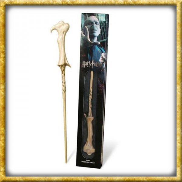 Harry Potter - Zauberstab Voldemort Blister