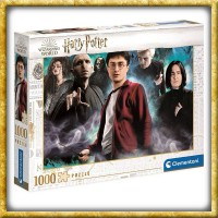 Harry Potter - Puzzle Harry gegen die dunklen Künste