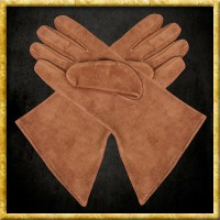 Wildlederhandschuhe - Maid Marion