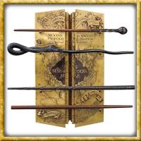 Harry Potter - Zauberstabkollektion Karte des Rumtreibers
