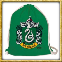 Harry Potter - Stoffbeutel Slytherin