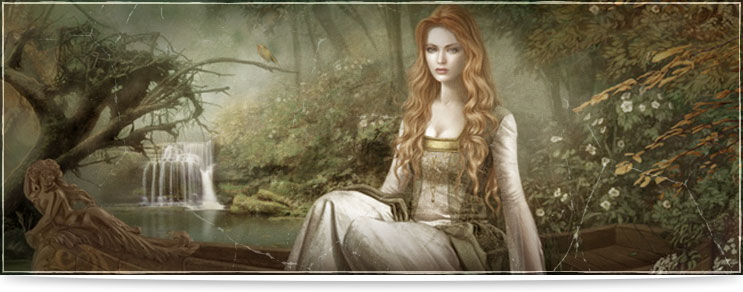 Drachenhort | Mittelalter Kleidung für Damen