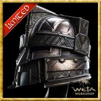 Herr der Ringe - Replik Helm der royalen Garde von Erebor