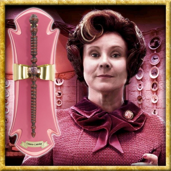 Zauberstab - Dolores Umbridge
