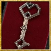 Der Hobbit - Schlüssel zum Erebor Sterlingsilber