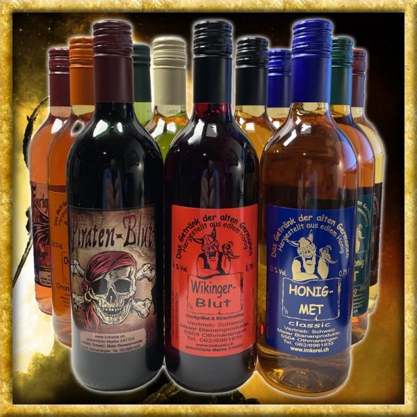 Drachenhort Met Allerley - 12 Flaschen