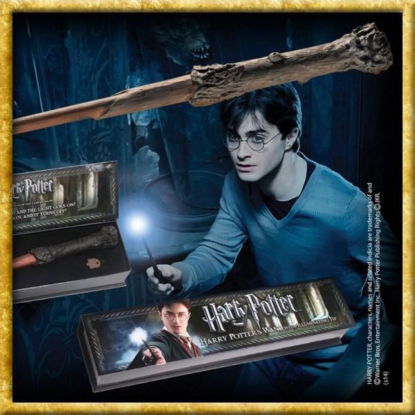 Leuchtzauberstab - Harry Potter