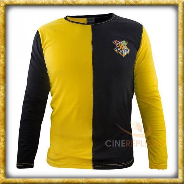 Harry Potter - Triwizard Longsleeve Shirt Cedric Diggory