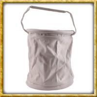 Falteimer aus Segeltuch - ca. 8,5 Liter