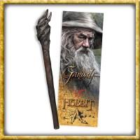 Der Hobbit - Kugelschreiber & Lesezeichen Gandalf