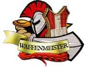 Waffenmeister | Rüstkammer des Drachenhorts