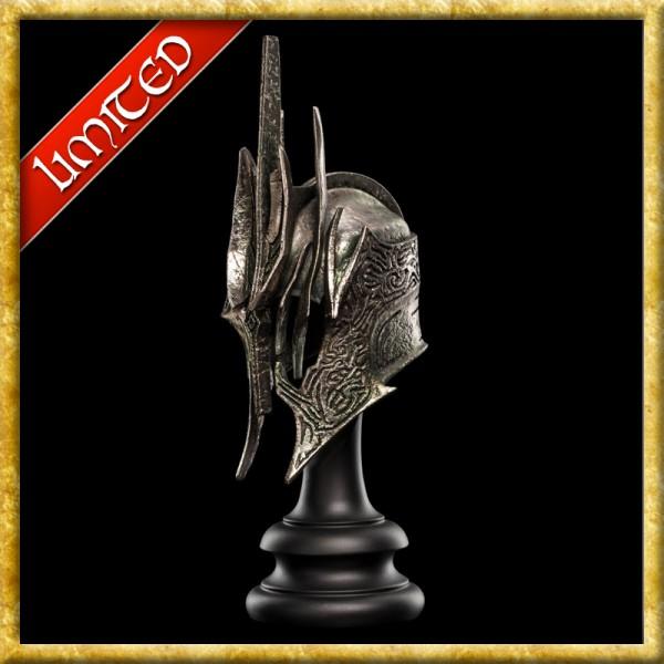 Der Hobbit - Replik Helm der Ringgeister von Forod