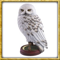 Harry Potter - Magical Creatures Statue Hedwig